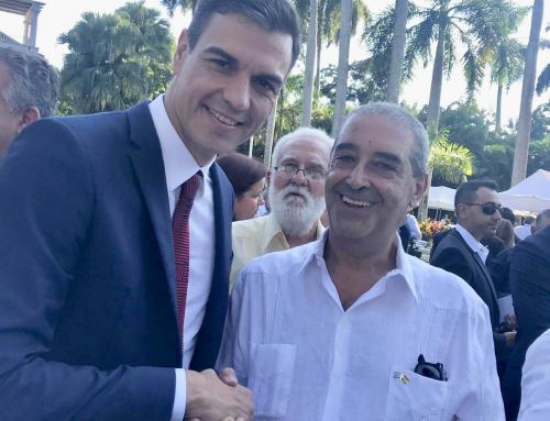 Cuba-España: un nuevo horizonte de trabajo