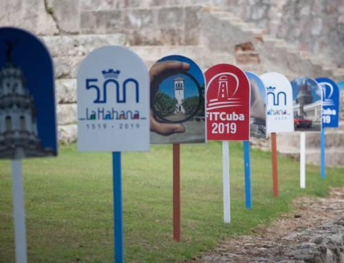 Comunicación Integral para promocionar el Destino Cuba