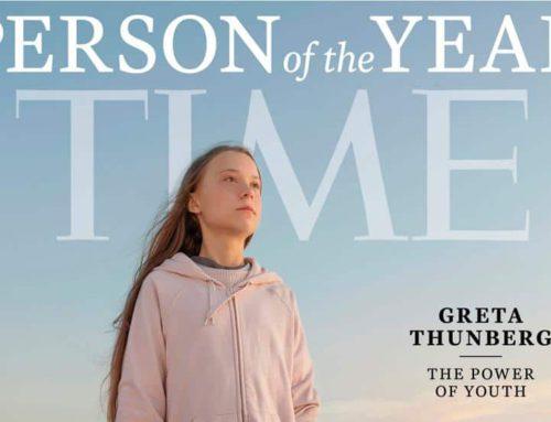 ¿Qué nos enseña Greta Thunberg?