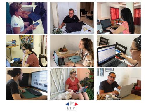 Teletrabajo en Cuba: la realidad y los mitos