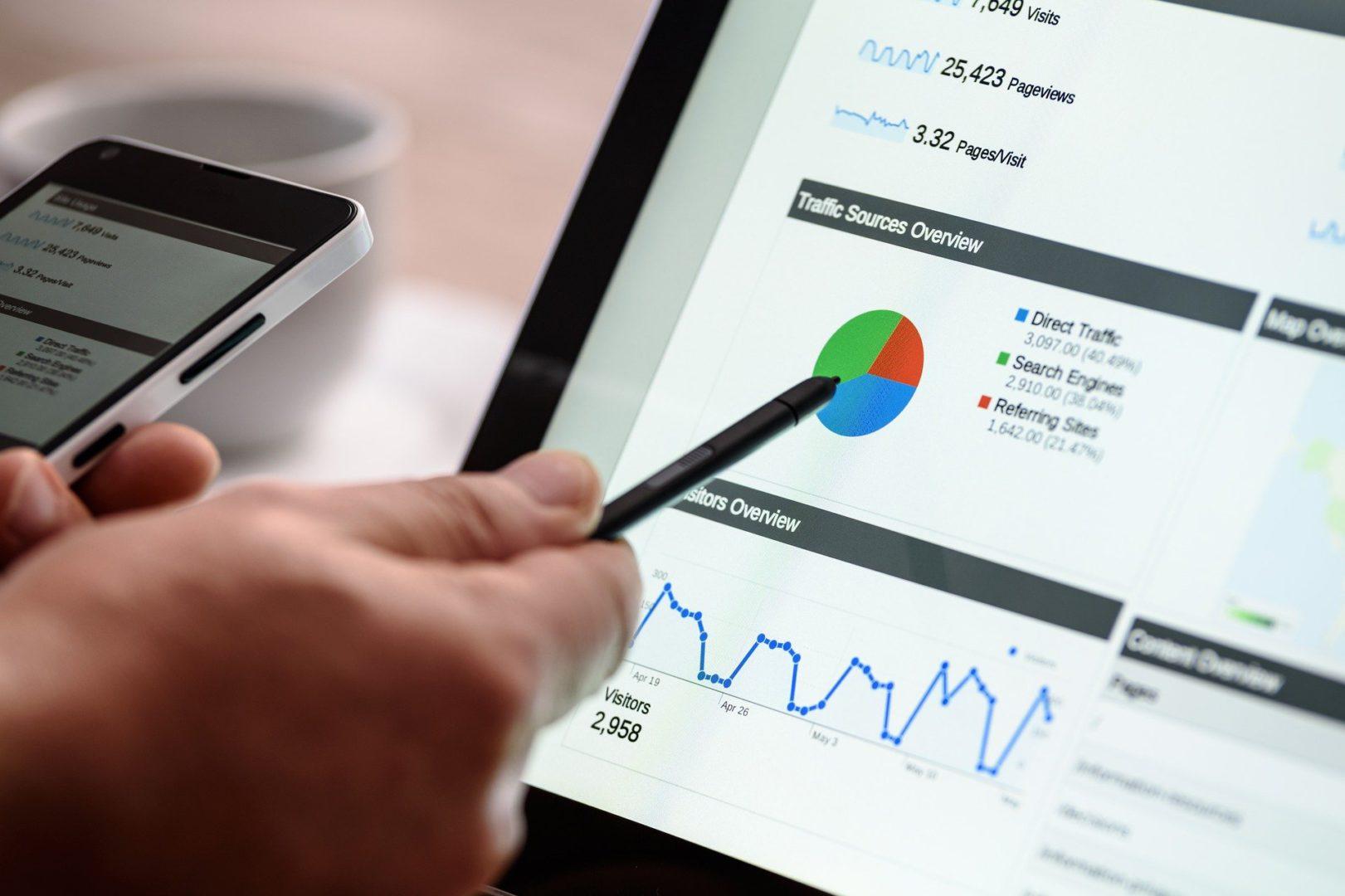 Transformación digital en el marketing global