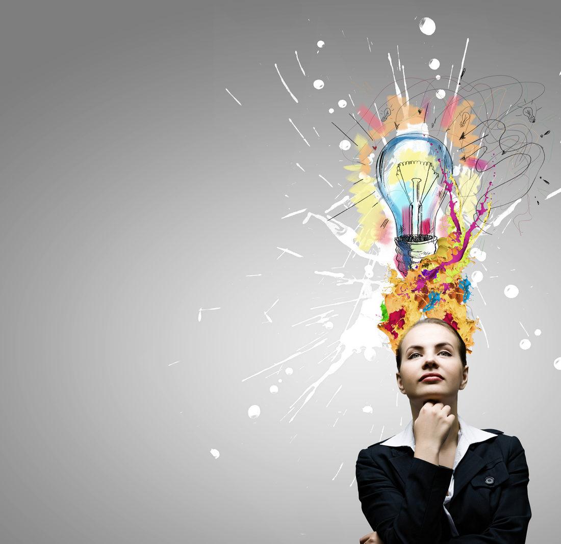 Creatividad clave del éxito