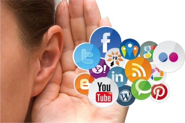 Escucha social a la cubana