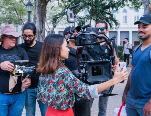 Making of: 2 spot publicitarios cubanos