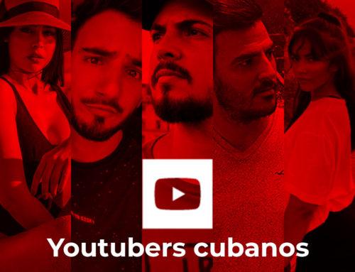 5 Youtubers Cubanos y 2 Series Originales para YouTube #HechoEnCuba