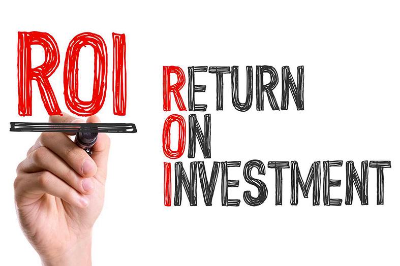 ROI Retorno de Inversión