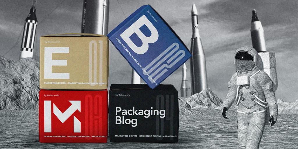 Packaging para el éxito en comunicación.